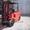 Погрузчик вилочный Балканкар ДВ-1792 ,  рецикл #22141
