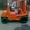 погрузчик тойота на 2 тонны на спарке  #870943