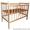 Недорогие деревянные детские кроватки Кировоград ,  цены 270 - 370 грн. #1057818