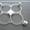 Бампер защита винтов коптера Hubsan x4  #1112138