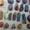 Кулончики  из натурального янтаря. #934436