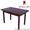 Купить столы для кафе,  Стол Дельта 120х75 #1212787