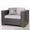 Купить мебель из искусственного ротанга,  Кресло Хай-тек #1278866