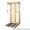 Шведская стенка и гладиаторская с верхним турником #1387388