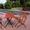 мебель для дома, дачи , кафе , бара, ресторана, уличная #1417916
