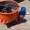 Бетоносмеситель для принудительного перемешивания бетона и растворов на 150 л #1511855