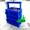 Пресс механический для макулатуры и ПЭТ бутылки #1214501