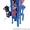 Гидравлический пресс для производства кирпича Lego #1253833