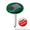 Купить универсальный отпугиватель на солнечной батарее WK0677 #1610533
