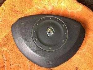 Б/у подушка airbag водителя 8200071205B Renault , Рено , - Изображение #1, Объявление #1660352