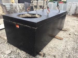 Выгребная яма бетонная - Изображение #1, Объявление #1671992