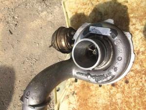 Б/у турбина Renault GT1852U, 8200267138, 2.2dci Espace, Laguna, Vel Satis, - Изображение #1, Объявление #1680963