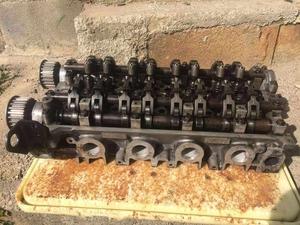 Б/у головка блока цилиндров Renault 8200005876, 2.2, 2.5dci,  - Изображение #1, Объявление #1680964