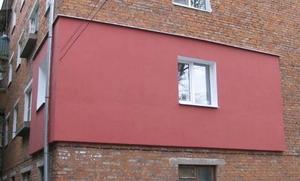 Утепление Квартир Домов Офисов Фасадов, высотные работы - Изображение #1, Объявление #1680969