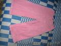 Продам штанишки для девочки вельветовые утепленные