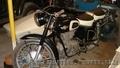 продам мотоцикл симсон