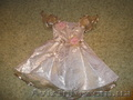 платье нарядное,  рост 116 см