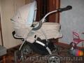 Продам коляску Chicco 6 WD в хорошем состоянии