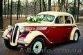 авто на свадьбу ретроaвто