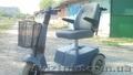 Mover Delta  скутер для инвалида