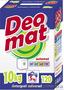 Универс. бесфосфатный стиральный порошок «DEO MAT» (Чехи