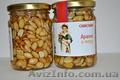 Орехи в меду - детям и взрослым - все витамины в одной банке!