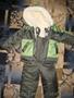 детский зимний костюм для мальчика НОВЫЙ