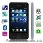 Новый женский Samsung Galaxy Ace GT-9220i (черный)