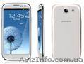 Новый телефон нового поколения Смартфон Samsung Galaxy S III 16Gb