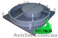 Формы для производства бетонных колодезных колец - Изображение #4, Объявление #1214519