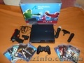 PlayStation 3 mini 320gb Руль