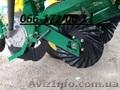 Harvest 560 Сеялка 8-ми рядная с доставкой - Изображение #2, Объявление #1466695