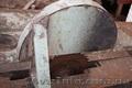 Станок фуговально-распиловочный заводской чугунный.