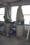 Пылеулавливающий агрегат Kami 5500 б/у