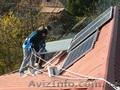 Монтаж солнечных электростанций,  гелиосистем,  экономичного электроотопления.