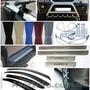 Автомобильный тюнинг Багажник на крышу,  защита,  фаркоп,  рейлинги,  хром пакет и д