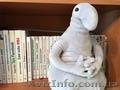 Плюшевый Ждун игрушка 40 см