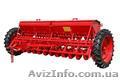 ASTRA 5, 4 Premium,  Сеялка зерновая СЗ-5, 4А-06 вариатор,
